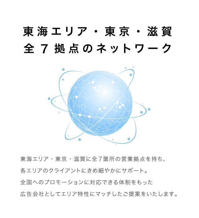 株式会社 中日アド企画